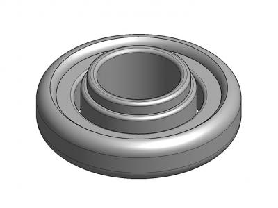 Ball Bearing 24.04.9038
