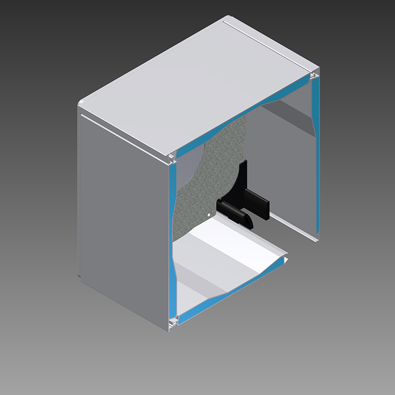 Insulated Box Model A