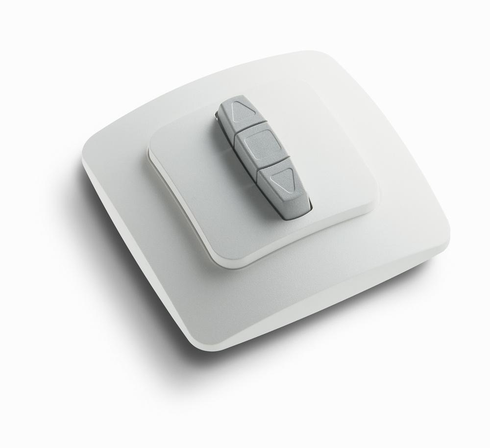 Becker - Switch / push button EC42 – Viomal S.A